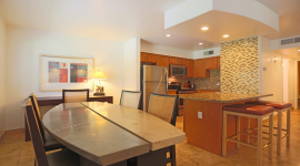 Zazu Pannee - Furnished Vacation Suites