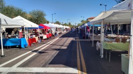Mesa Arts & Crafts Festival (MACFest) - Jan. 21