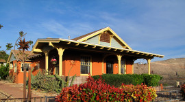 8th Annual Historic Building and Homes Tour