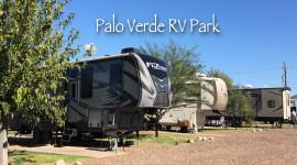 Palo Verde RV Park