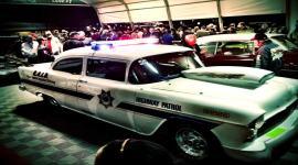46th Annual Barrett-Jackson Classic Car Auction