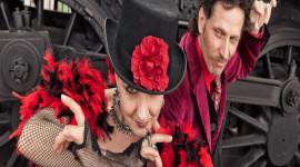 Carnival of Illusion - Magic, Mystery & Oooh La La - March 31-April 1