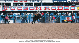 92nd Annual Tucson Rodeo Parade