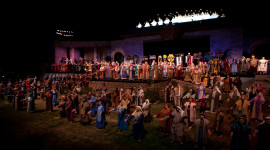 Jesus the Christ Easter Pageant