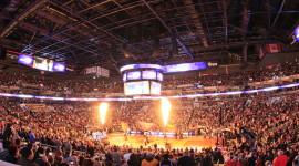 Phoenix Suns vs. Houston - April 2