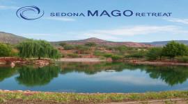 Sedona Mago Retreat Center