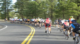 17th Annual Pepsi-Cola Taylor House Benefit Century Bicycle Ride