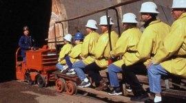 Copper Queen Mine Tour