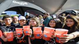 NCAA March Madness Music Festival presented by AT&T, Capital One and Coca-Cola