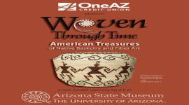 Opening Celebration of Woven Through Time: American Treasures of Native Basketry and Fiber Art