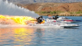 Valley of the Sun Spring Nationals Lucas Oil Drag Boat Racing Series