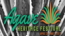 9th Annual Agave Heritage Festival