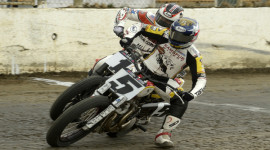 Law Tigers Arizona Mile presented by Indian Motorcycles