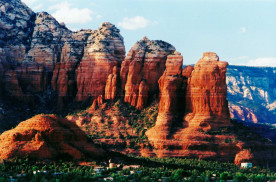 Sedona: Let your soul be touched by the artistry of both man and nature