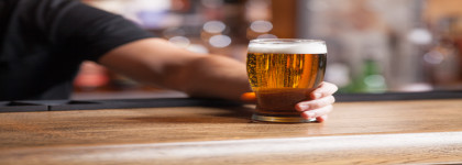 Cheers! Celebrate Arizona's Craft Beers