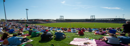 8 Reasons You Should Visit Arizona For MLB Spring Training