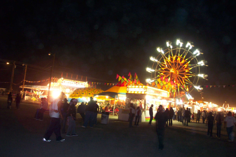 72nd Annual Navajo Nation Fair Visit Arizona