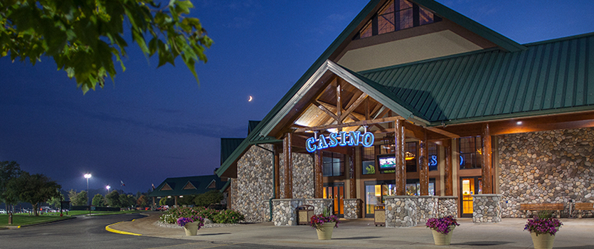 Little river casino manistee mi jobs
