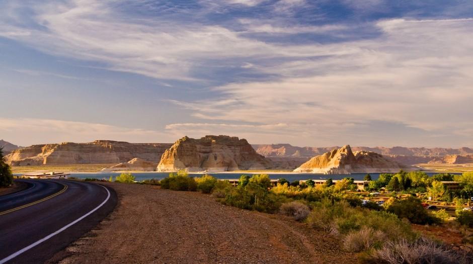 Arizona Road Trip - Photo by Chris Bickham