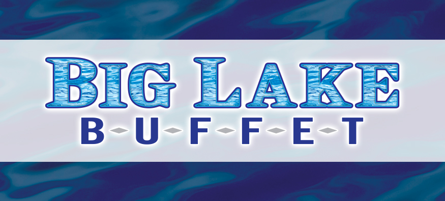 Big Lake Buffet