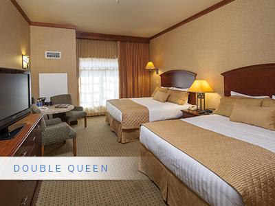 Hotel Rooms & Little River Casino Resort