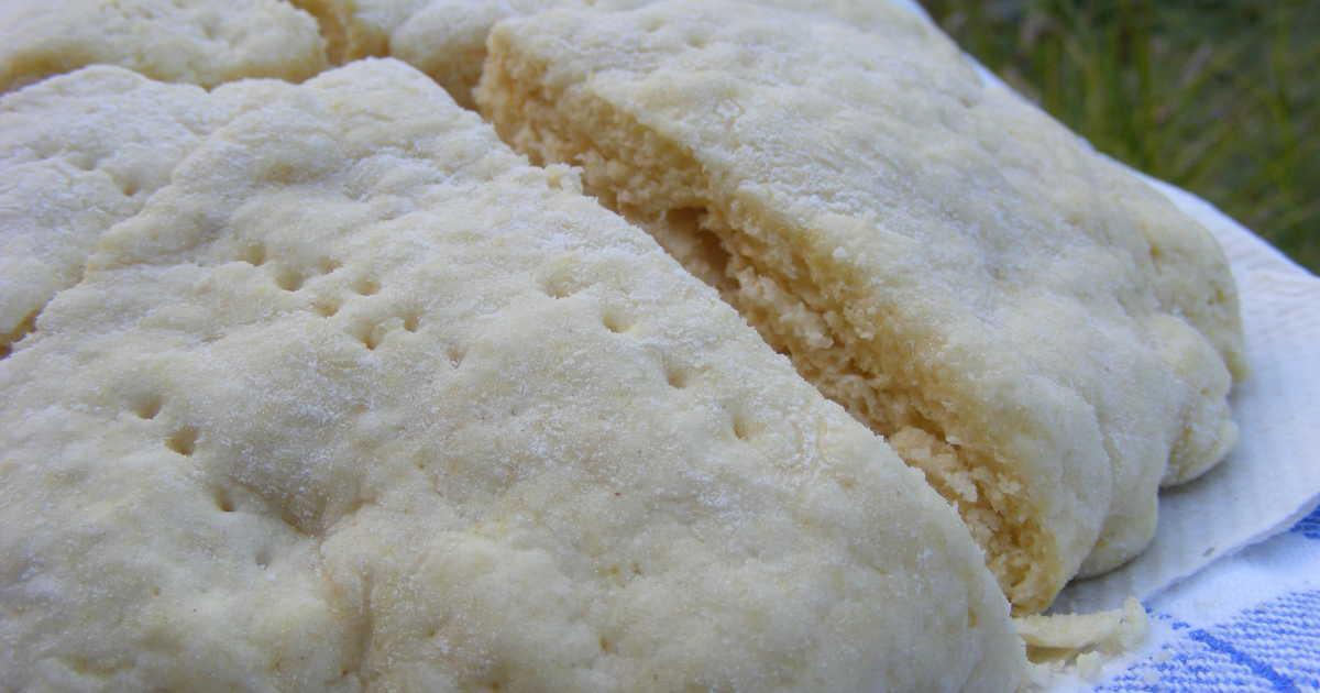 baka bröd i micro