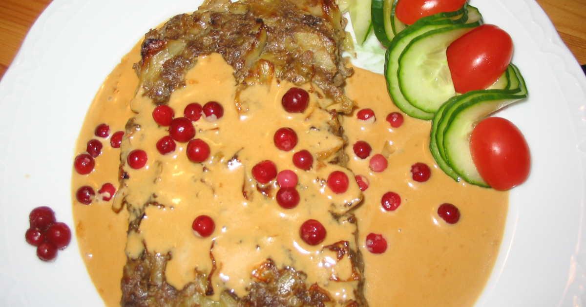 kålpudding lchf recept