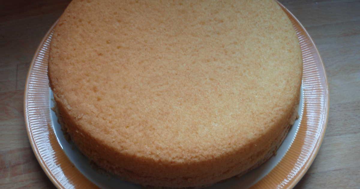 tårtbotten utan vetemjöl