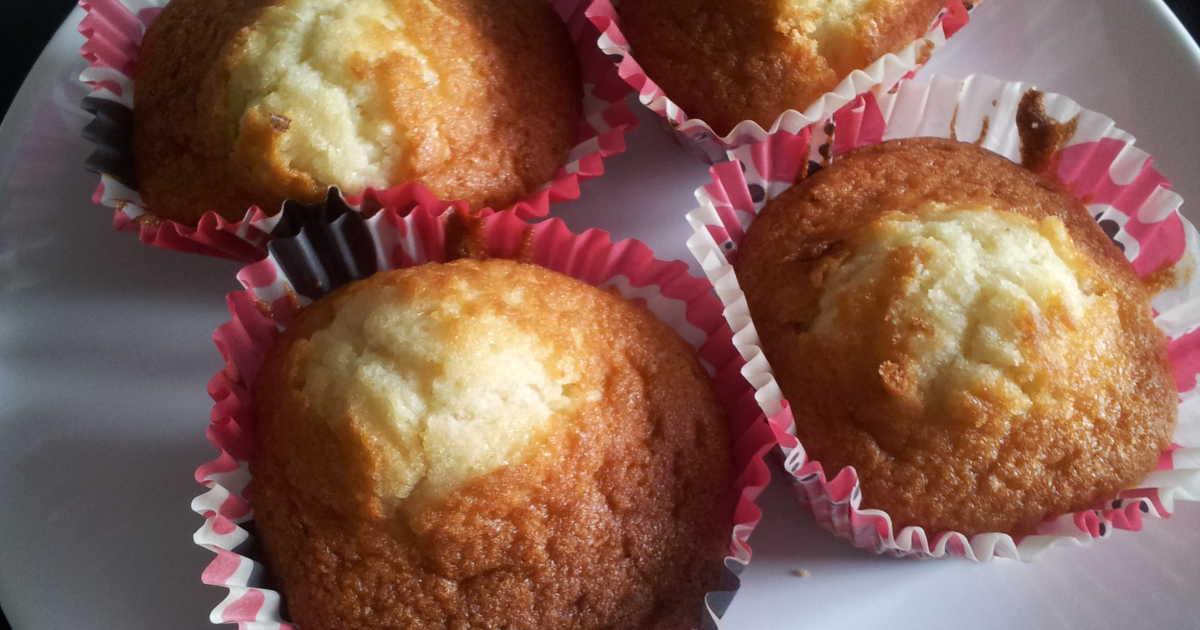 bästa muffins recept