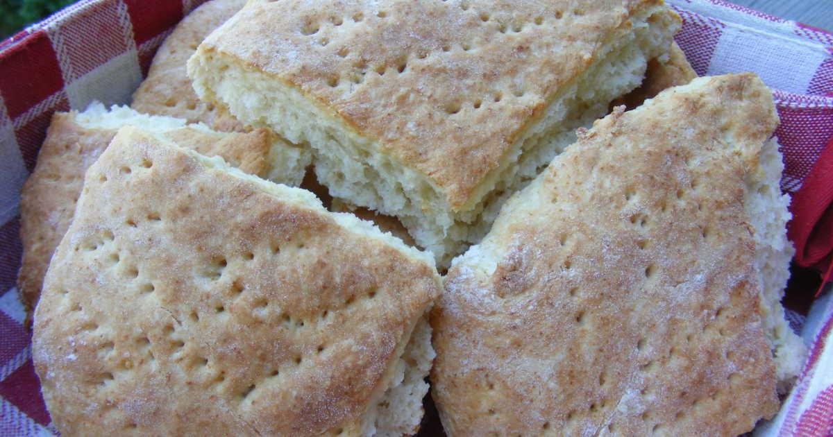 scones vår kokbok