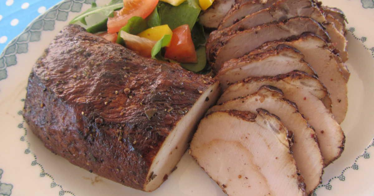 kallskuret kött recept