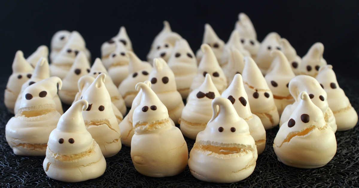 baka halloween godis