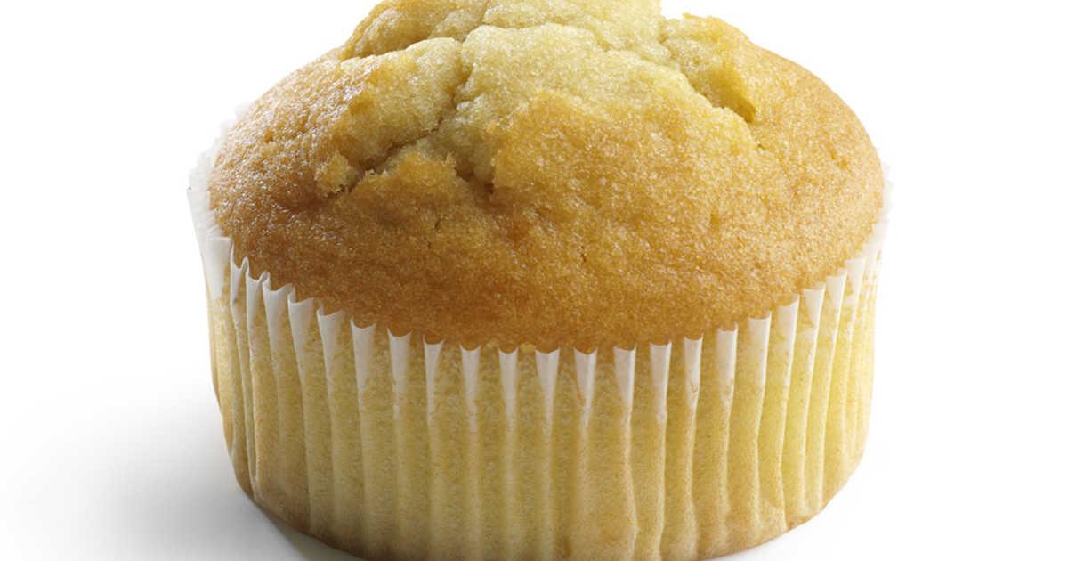 muffins utan vaniljsocker