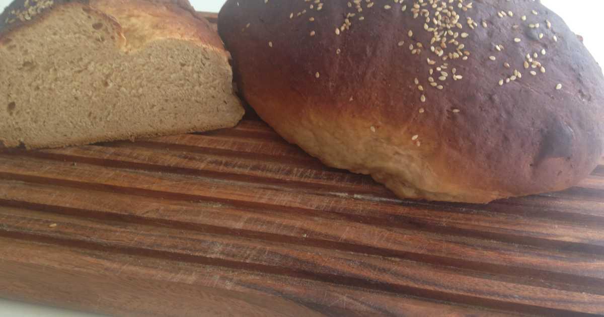 bröd med brödkryddor