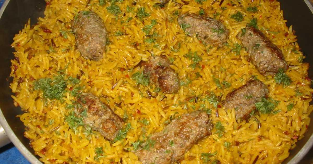 biryani krydda innehåll