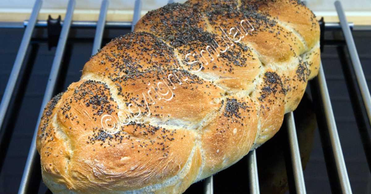 luftigt bröd recept