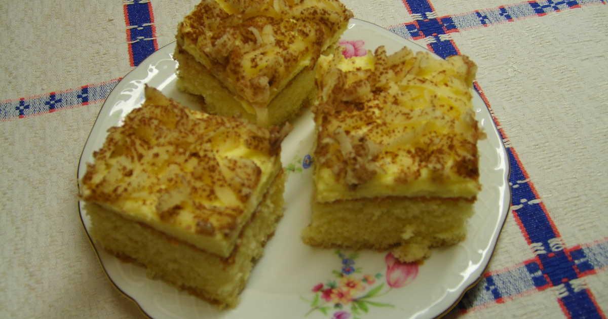 potatisbakelse recept marsipan