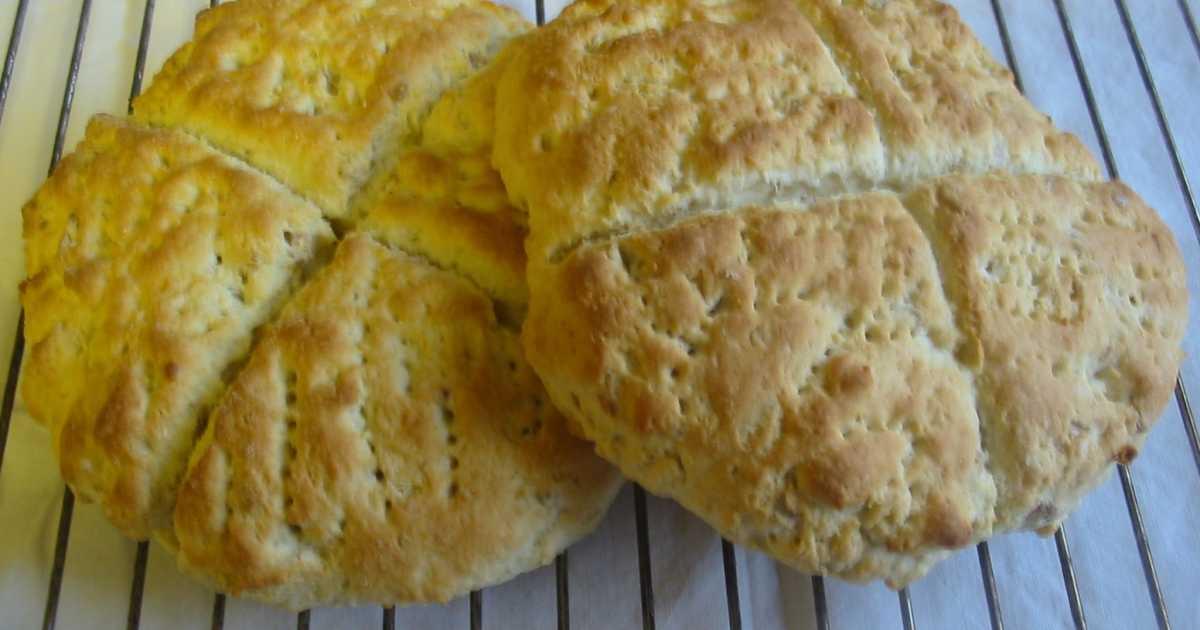 scones med fil