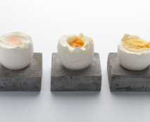 ägg i micro