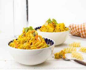 Morots- och vitlökssås till pasta aff153451b3c3