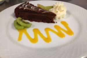 fransk chokladtårta anna bergenström