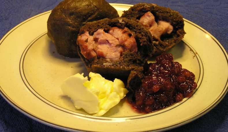 blodpalt med potatis