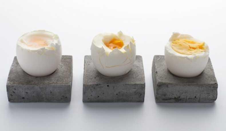 hur vet man om äggen är gamla