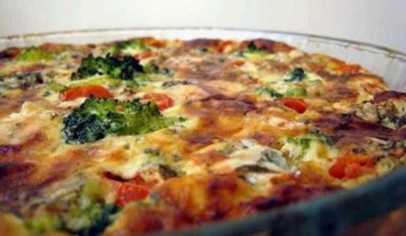 vegetariska pajer recept