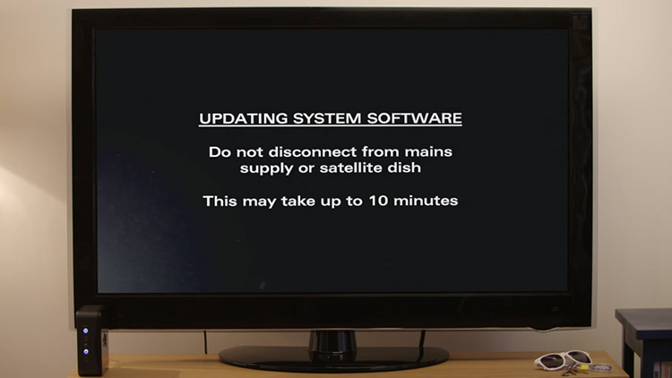 How to update sky hd box software - Can you watch sky box office on sky go ...