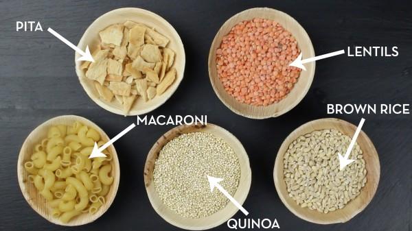 Bone Broth Ingredients - The Wellnest by HUM Nutrition
