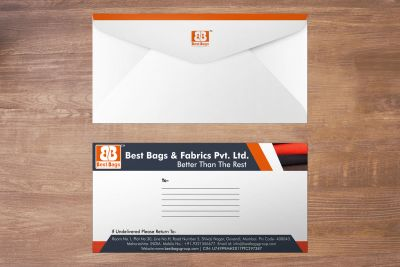 Best Bags Envelope Image