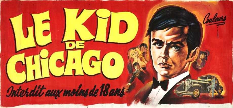 Le kid de chicago