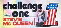 Challenge one