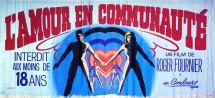L amour en communaute